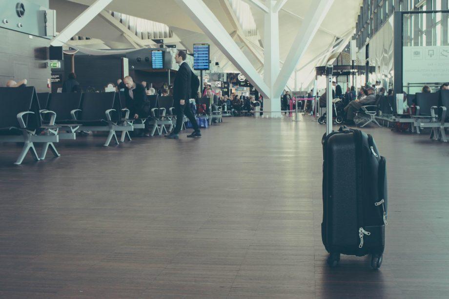 Si viajas con Ryanair, tu maleta irá a la bodega