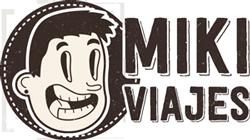 Mikiviajes logo